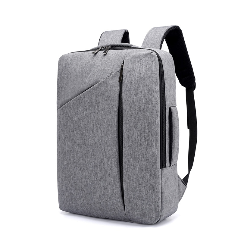 DXYIZU New Designer Backpacks for Men Large Capacity Back bag for Man Fashion Business Travelling Male Laptop Backpack 15.6 Inch