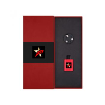 Luxury Mobile Charging Gift Set For Promoting Your Brand And All Other Occasions